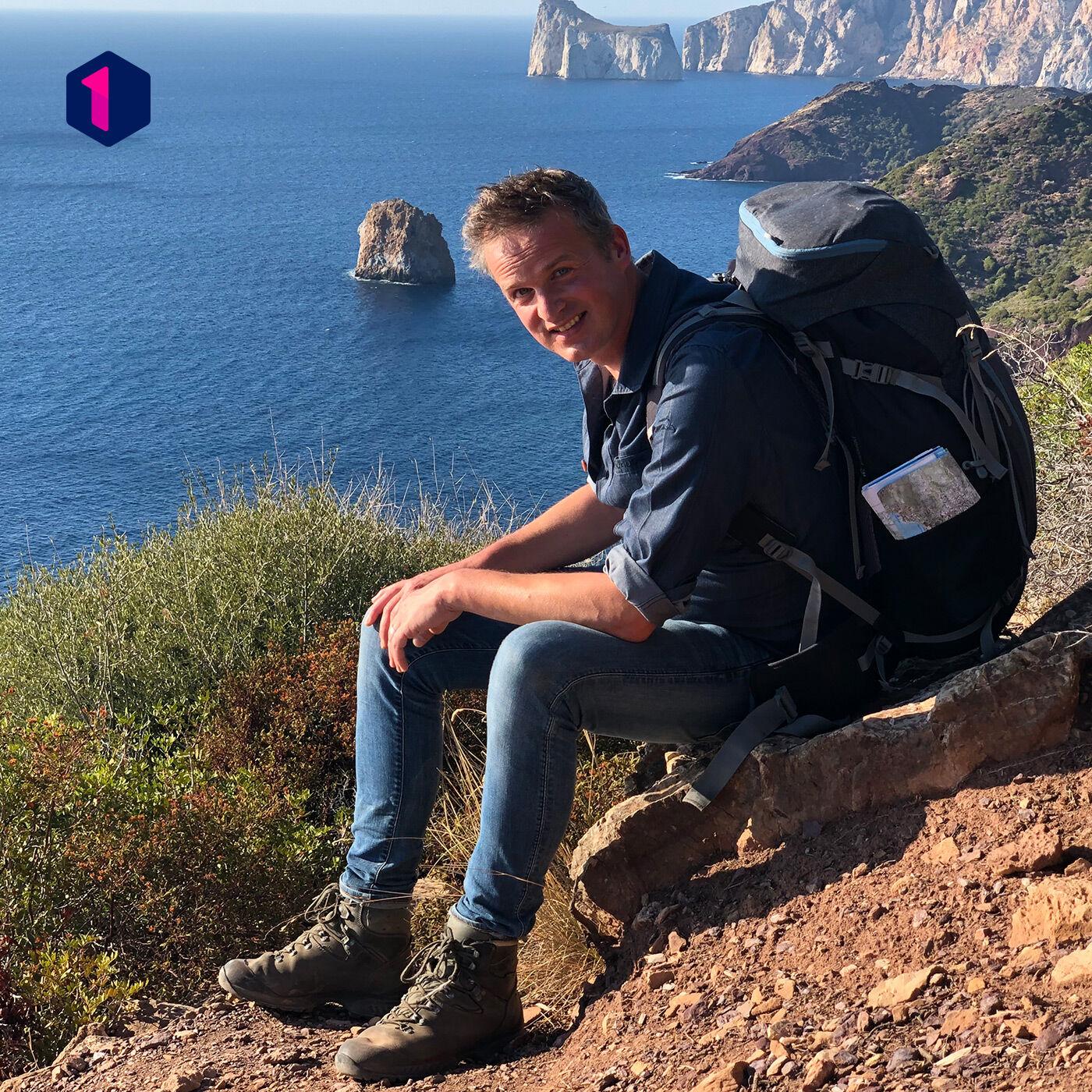 Aflevering 3: Sardinië, een mysterieus verleden