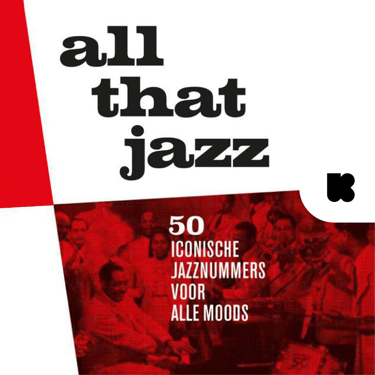 All That Jazz logo