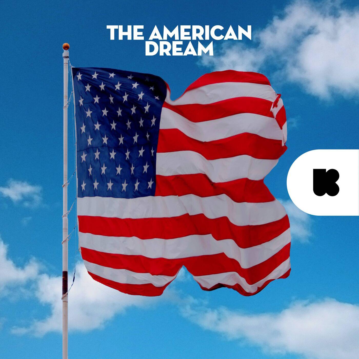 PODCAST American Dreams Trailer