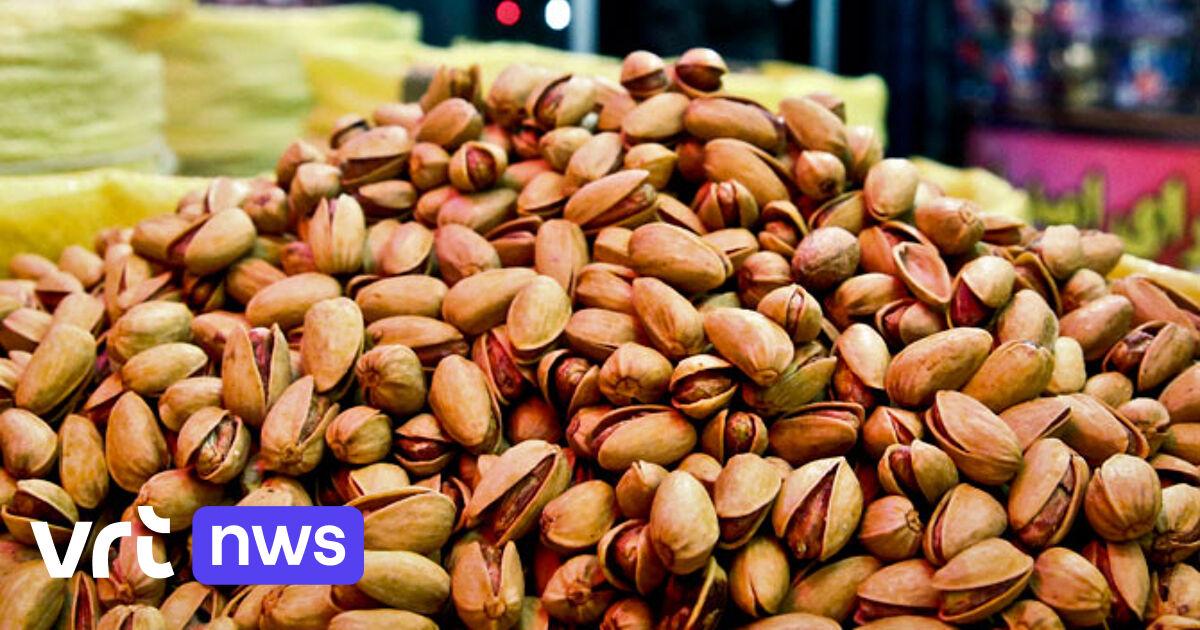 Winkeldieven geklist met 22 flessen sterkedrank en 19 zakjes pistachenoten in Kampenhout