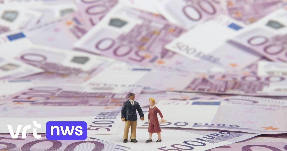 Egbert Lachaert (Open VLD) : «Met deze regering komt er geen meerwaardebelasting»