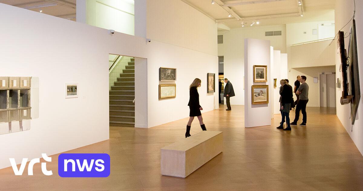 Belgian museums reopen