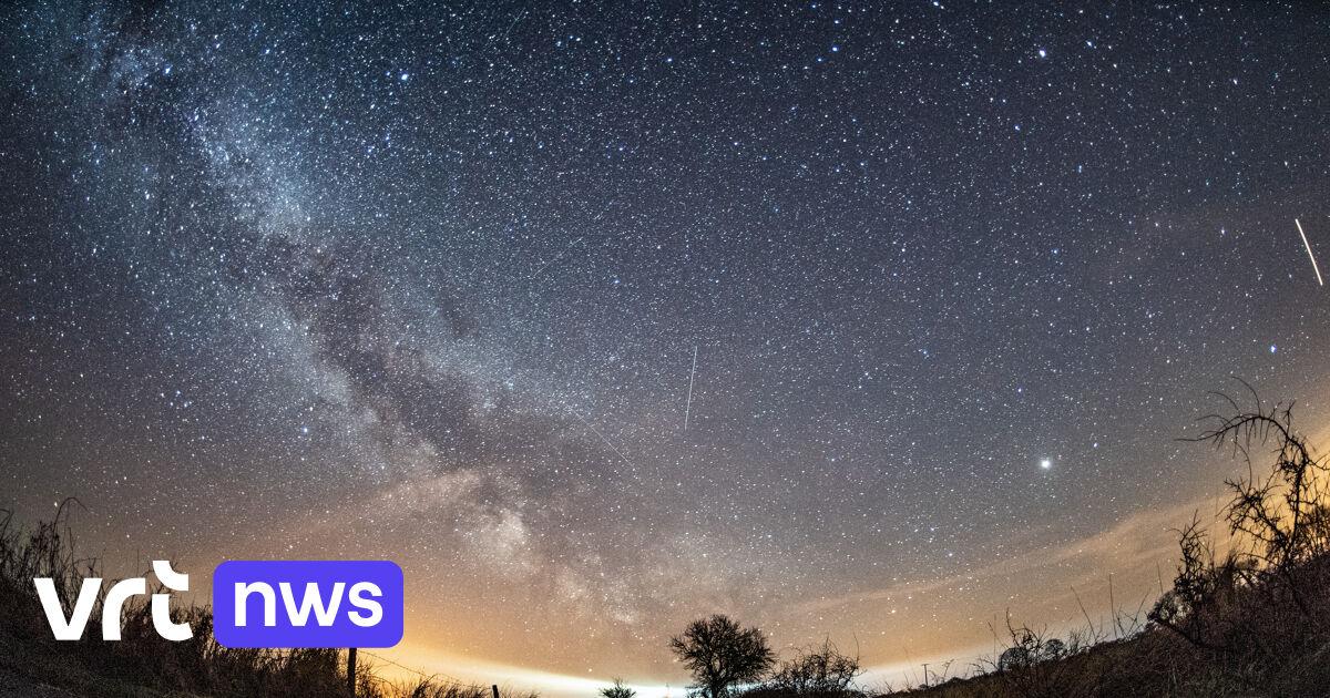 Volkssterrenwacht Armand Pien in Gent leert je sterren te tellen om de lichtvervuiling te meten