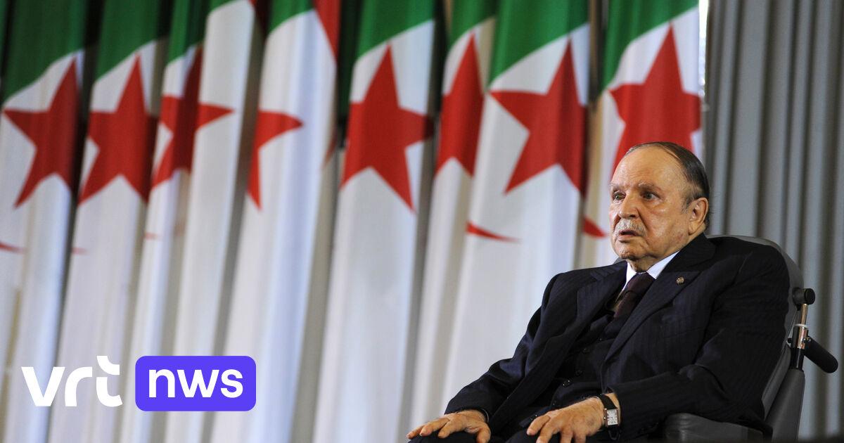 Algerijnse ex-president Bouteflika overleden: de verzoener die na 20 jaar door volksprotest van de macht werd verdreven
