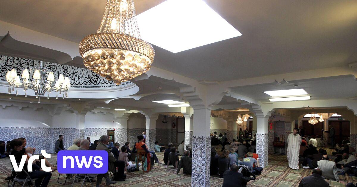 Covid-19: les mosquées de Gand prêtes à accueillir des patients en cas de manque de places dans les hôpitaux