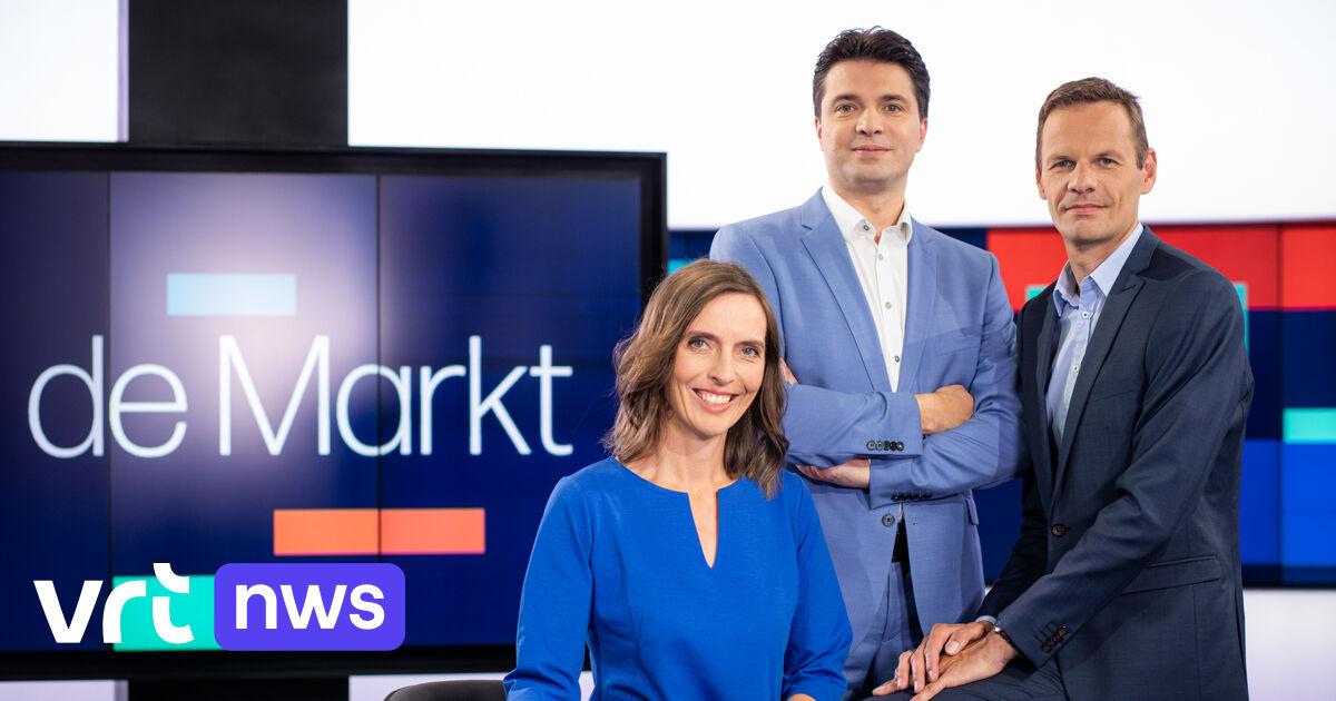 De markt