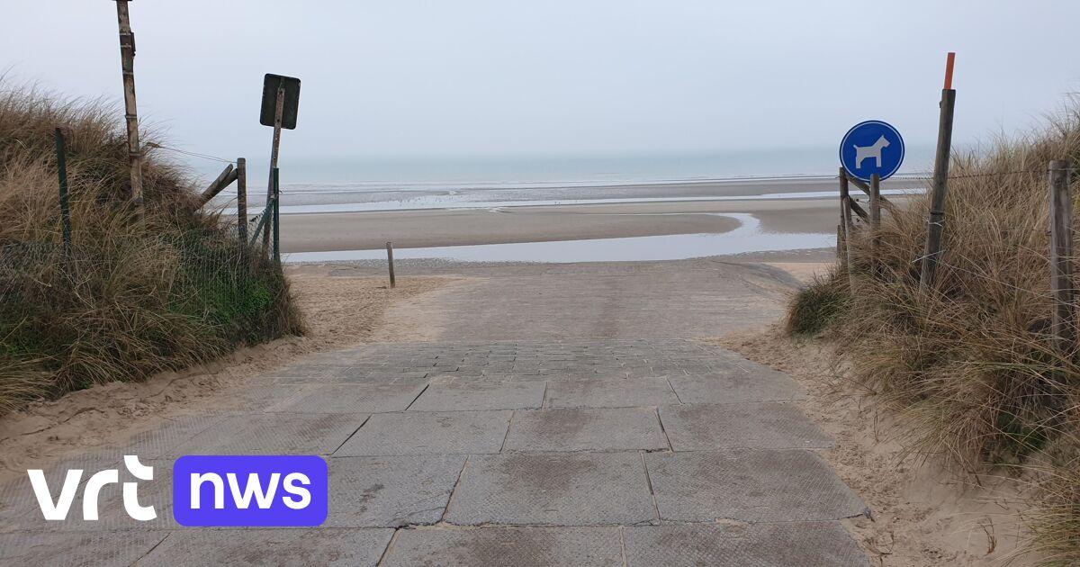 Des migrants tentent encore toujours de traverser La Manche depuis la Côte
