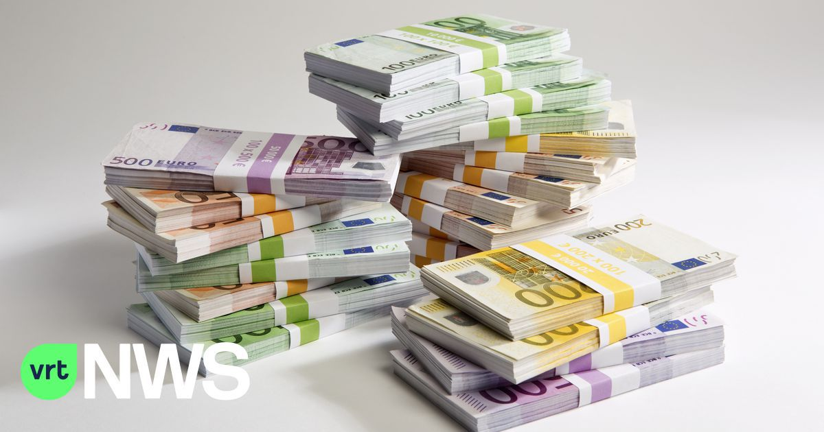 Flemish budget deficit could be 10 times larger than planned due to COVID-19 crisis
