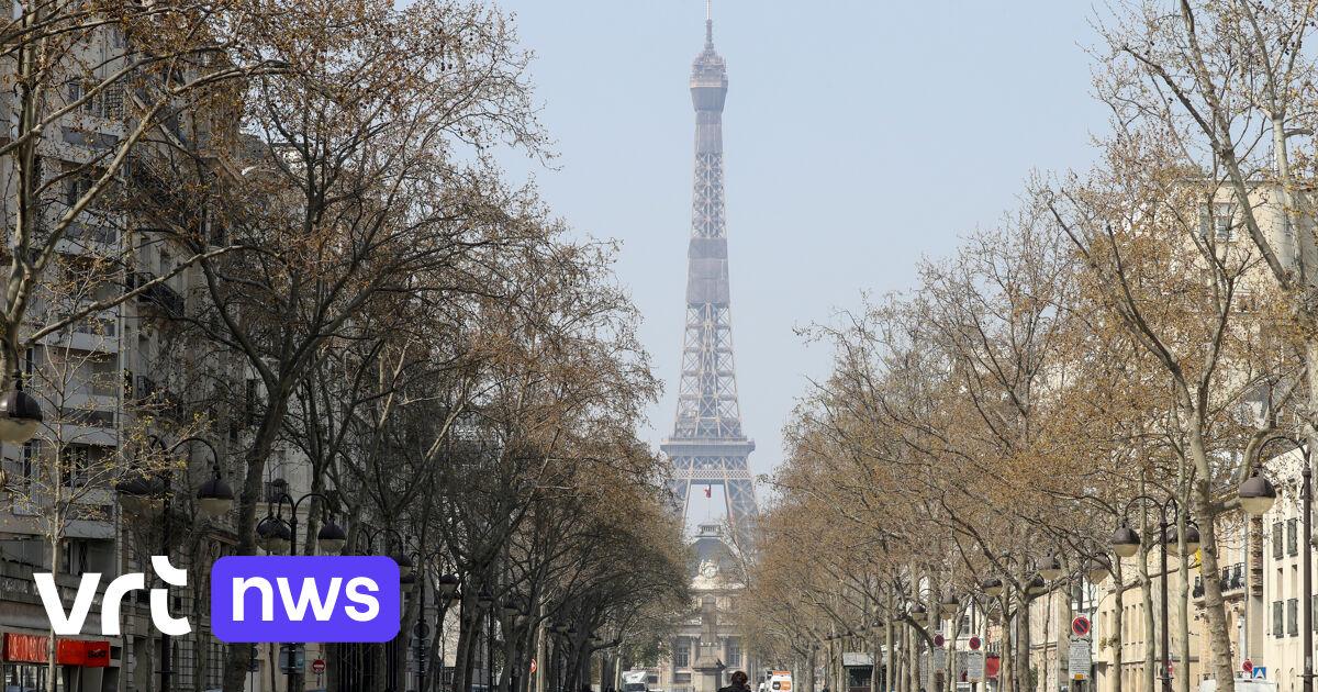 Noorwegen levert verdachte uit van aanslagin Parijs van bijna 40 jaar geleden