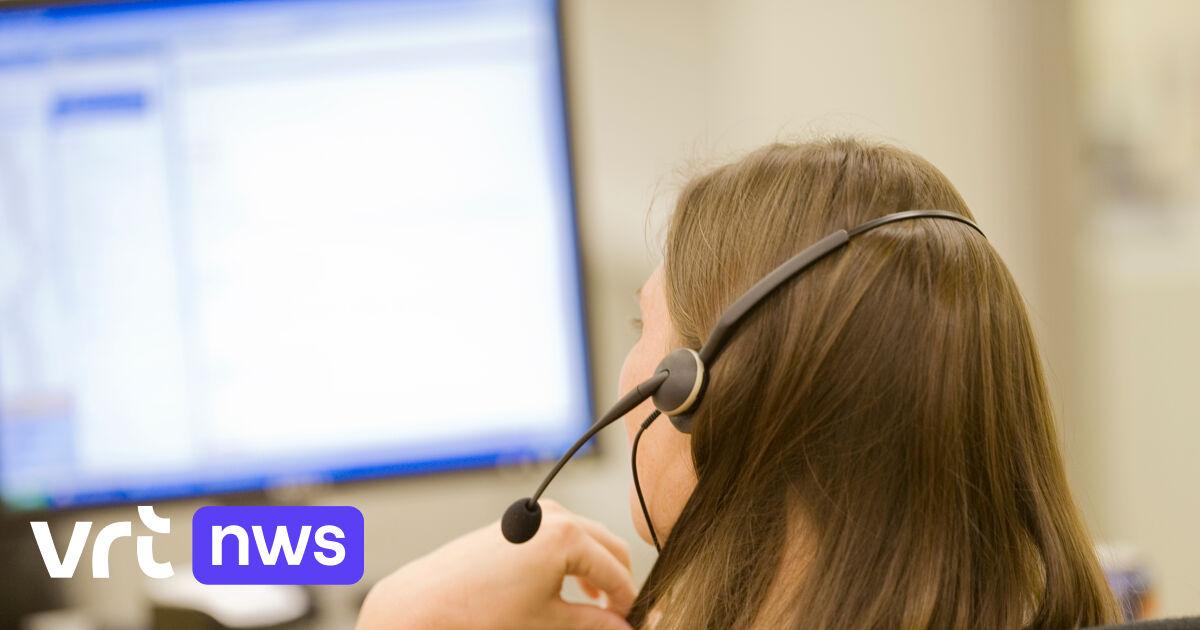 VUB belt al haar 16.000 studenten op om te horen hoe het gaat - VRT NWS