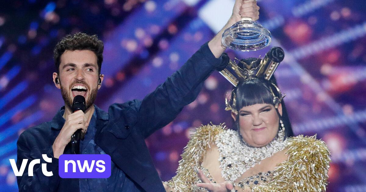 """Geen Songfestival, maar wel vervangshow: """"Europe shine a light"""""""