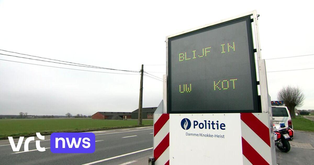 Hoe lek zijn coronacontroles op wie België binnenkomt? «Straks herhaling van scenario krokusvakantie vorig jaar»