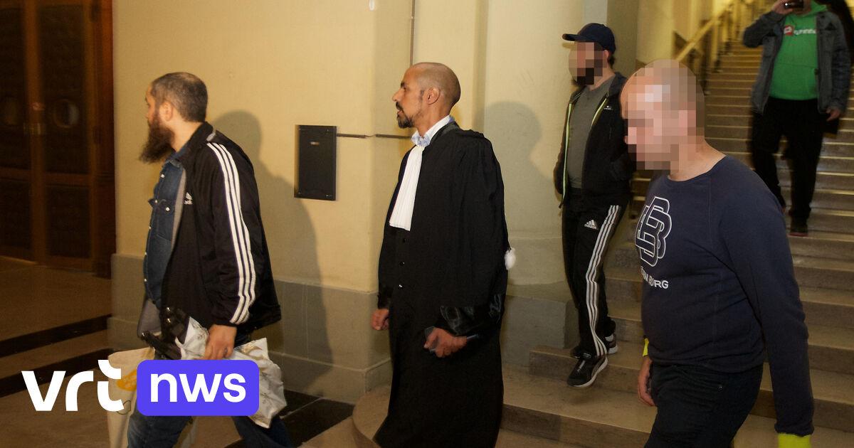 «Vragen bij strafvermindering en opvolging» van Khalid Bouloudo, veroordeelde Syriëronselaar én verdachte van gijzeling