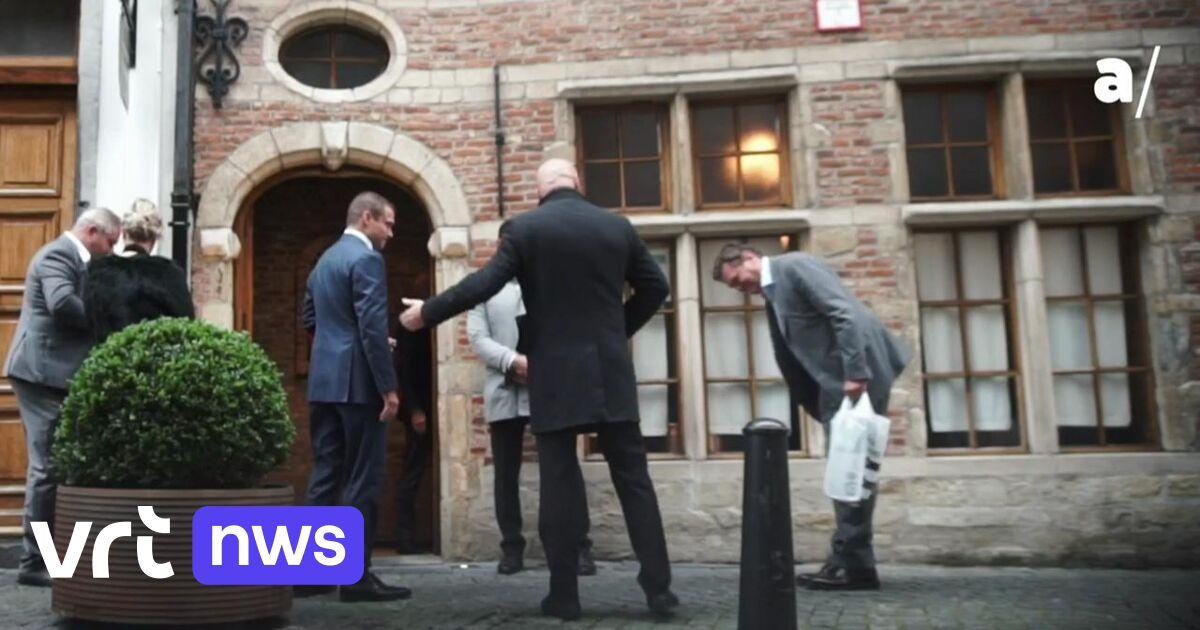 Apache vrijgesproken voor undercoverfilmpje van Antwerpse projectontwikkelaar met politici