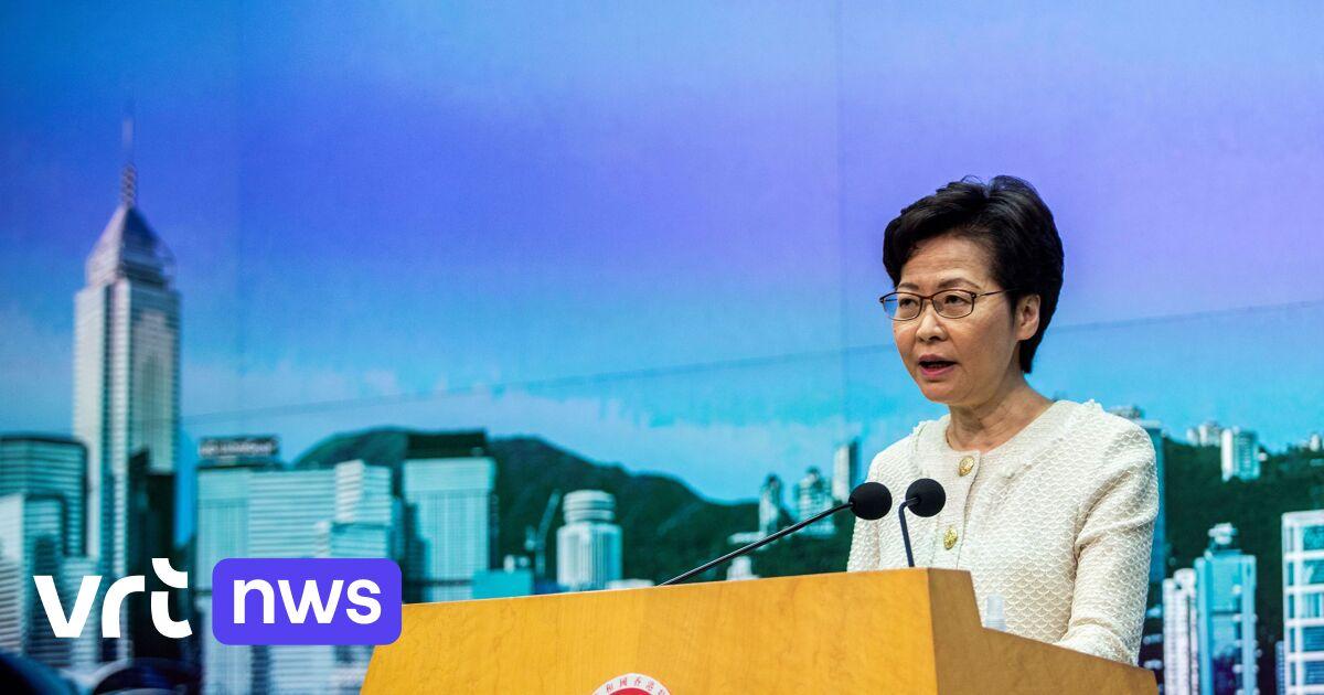 Leider Hongkong heeft stapels cash geld in huis: «Door sancties VS heb ik geen bankrekening meer»