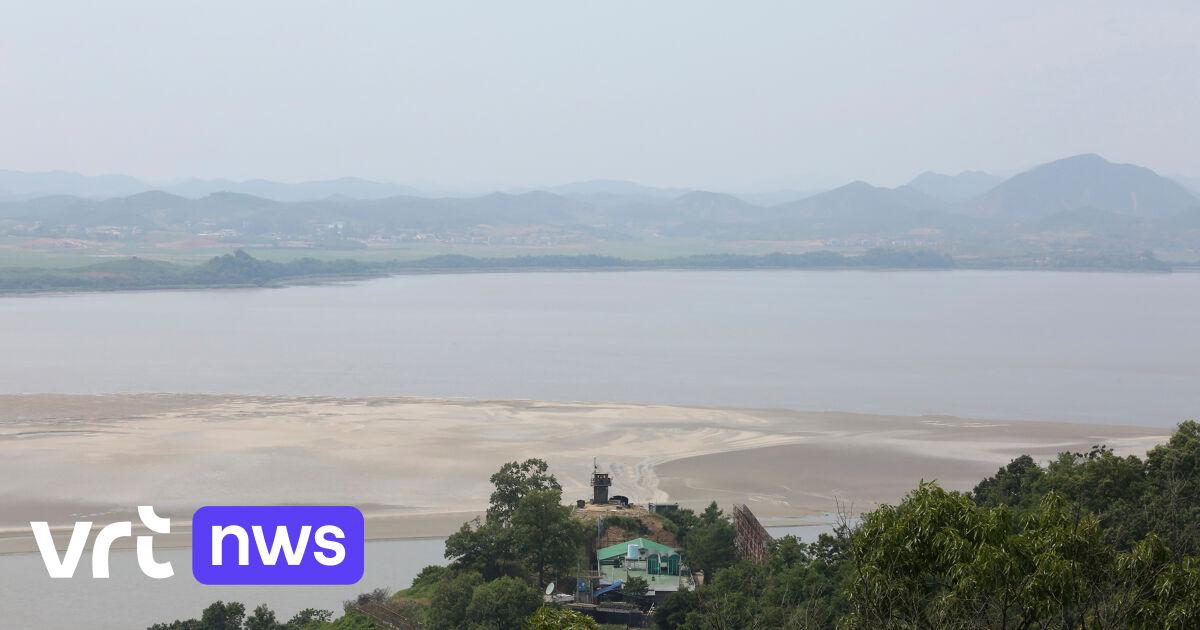 Zuid-Koreaan vermoord en verbrand door Noord-Koreaanse leger