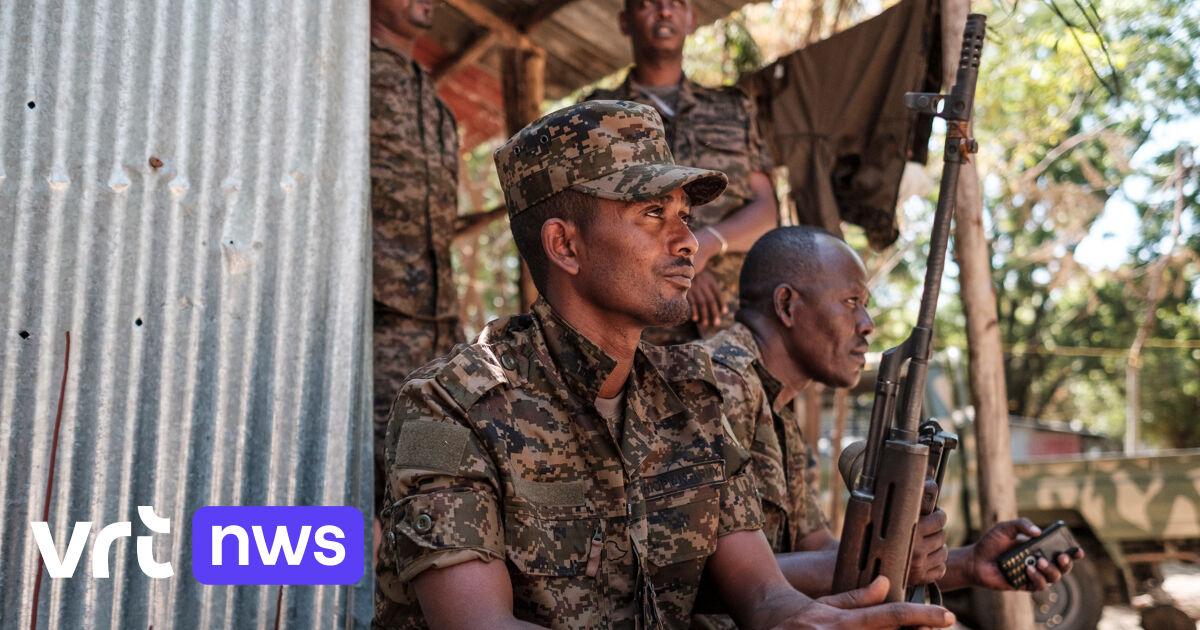 Ethiopië start offensief tegen hoofdstad van opstandige regio Tigray: «Stad wordt zwaar gebombardeerd»