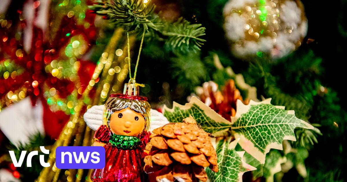 Liveblog: Aantal patiënten op intensieve zorg daalt opnieuw onder de 1.000, «Beslissing over kerst is definitief»