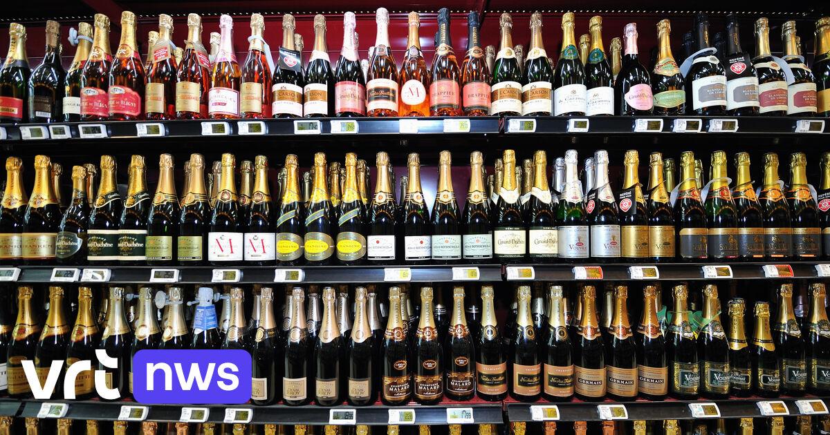 Supermarkten, slagers en bakkers vrezen feestrush: «Koop nu al je kroketten, champagne en dessert voor eindejaar»