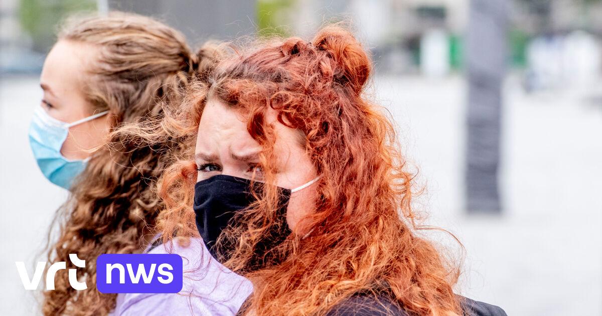 """Kaakklachten sterk gestegen door coronacrisis: """"Veroorzaakt door mondmaskers en stress"""""""