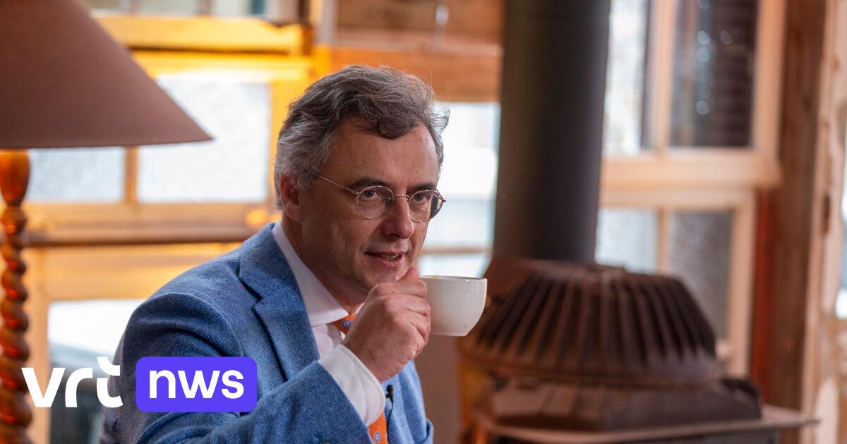 CD&V-voorzitter Coens bezorgd over vergunningsbeleid N-VA-minister Demir: «Hopelijk geen politieke spelletjes»