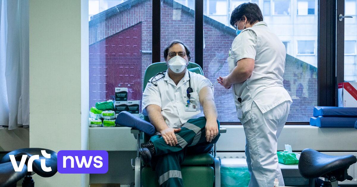 Onrust en verwarring over opschorting vaccinaties: «Ik hoor heel veel ontgoocheling en teleurstelling»