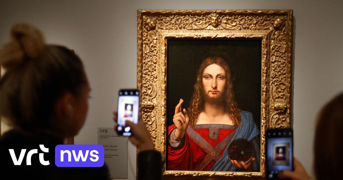 500 jaar oud schilderij leerling Da Vinci teruggevonden, maar museum wist niet eens dat het gestolen was