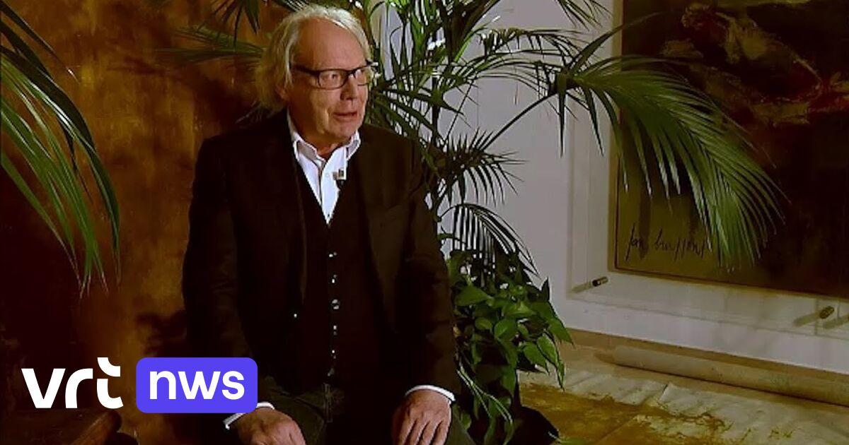 Lieven Latoir met pensioen als burgemeester Sint-Lievens-Houtem, nog niet als vrijwilliger