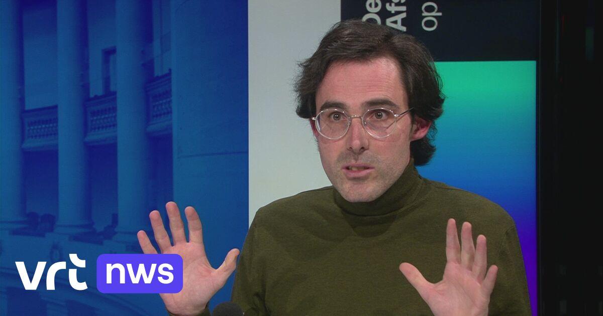 """Kristof Calvo: """"Ik wil niet meer dé man van Groen zijn in de Kamer"""""""