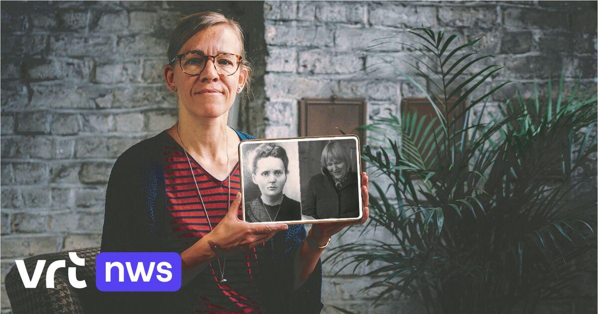 BELUISTER: Topdokter Tessa Kerre over haar twee wetenschapsheldinnen op