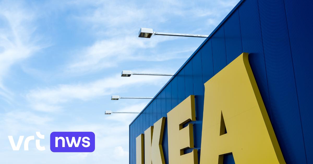"""Grote problemen bij IKEA: """"21 uur lang wachtmuziekje met boodschap 'uw tijd is kostbaar', dat maakt me heel boos"""""""