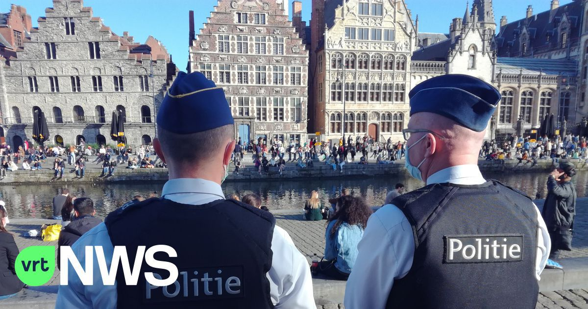 More patrols in Brussels, bottles, glasses and music banned in Ghent
