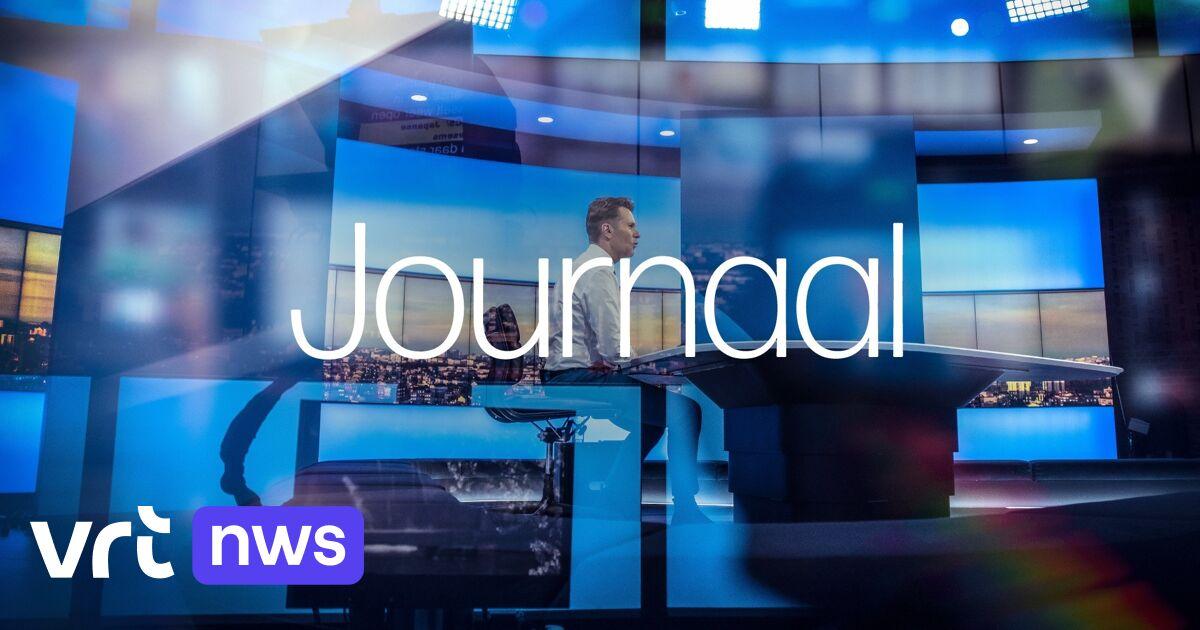 Het Journaal 7