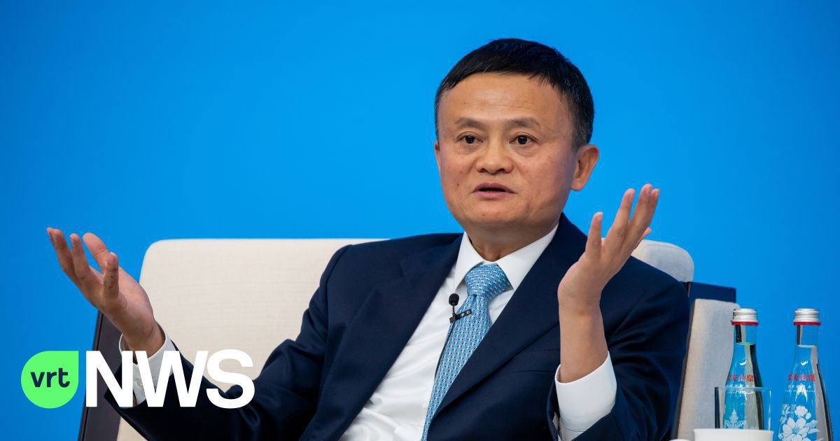 China legt webwinkelgigant Alibaba recordboete van 2,3 miljard euro op