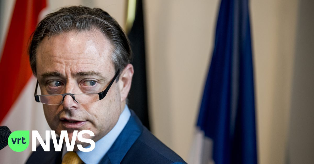 Mayor De Wever reacts to Let's Go Urban audit