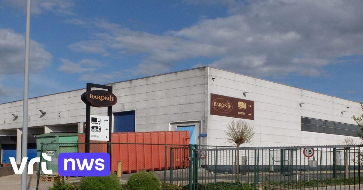 Stagiair (18) overleden na elektrocutie in chocoladebedrijf in Veurne