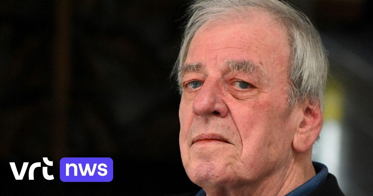 Nederlandse auteur Jeroen Brouwers (80) wint Libris Literatuurprijs met roman «Cliënt E. Busken»