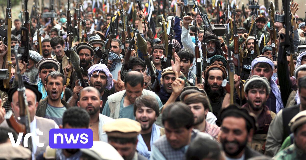 Taliban zetten opmars verder in Afghanistan: rebellen belegeren belangrijke steden