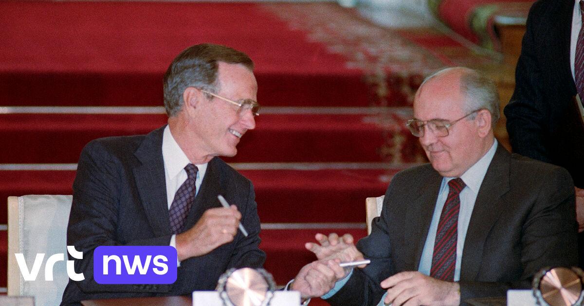 30 jaar geleden tekenden de VS en de Sovjet-Unie START-1: hoe staat het vandaag met kernontwapening in de wereld?
