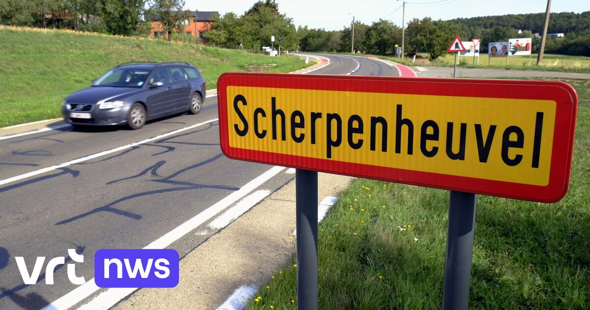 Burenruzie escaleert in Scherpenheuvel: man afgevoerd met snijwonde, een verdachte opgepakt