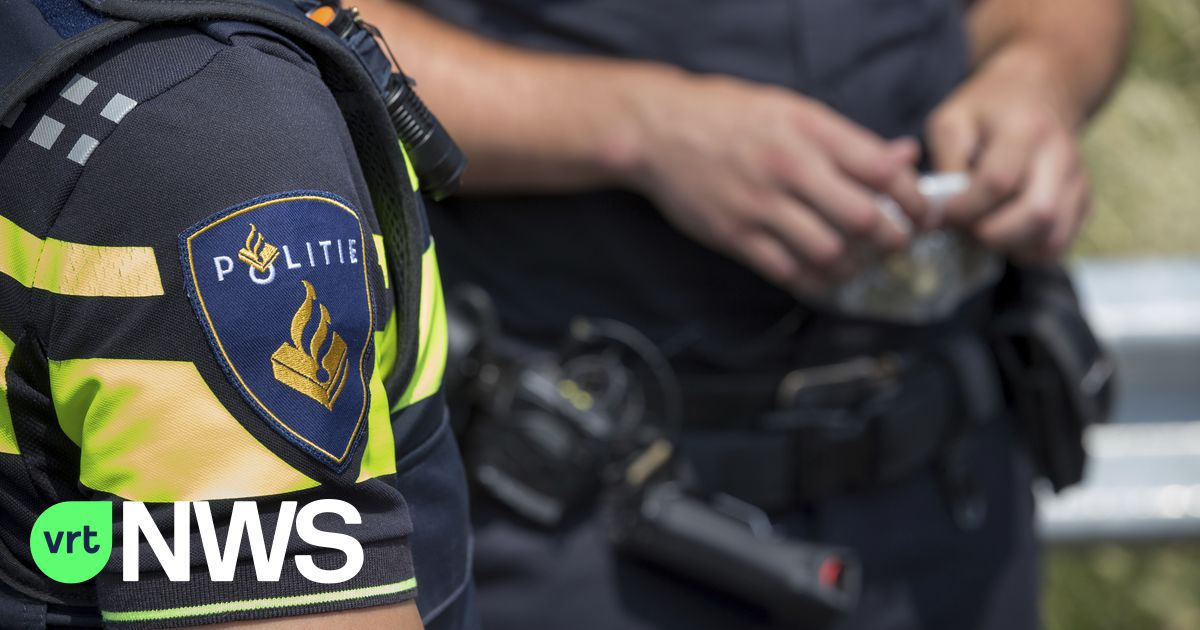 Nederlandse politie ontdekt «grootste productielocatie ooit» voor synthetische drugs, vlak bij Belgische grens