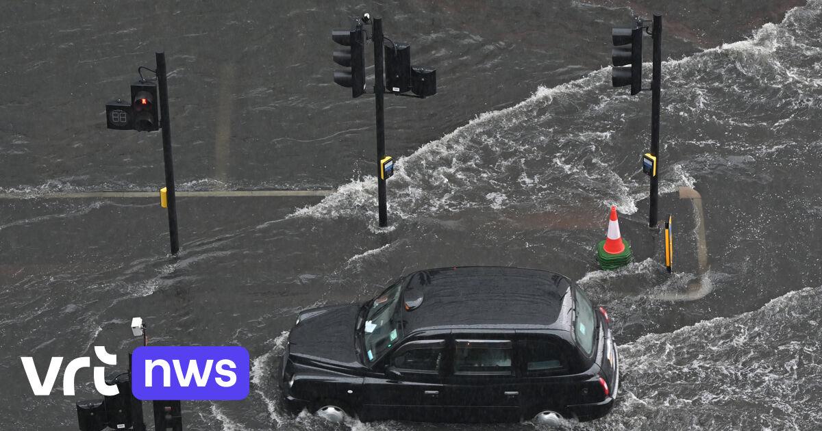 Europa overstroomt, zindert en gaat in vlammen op: hoe ons continent onder de klimaatverandering kreunt