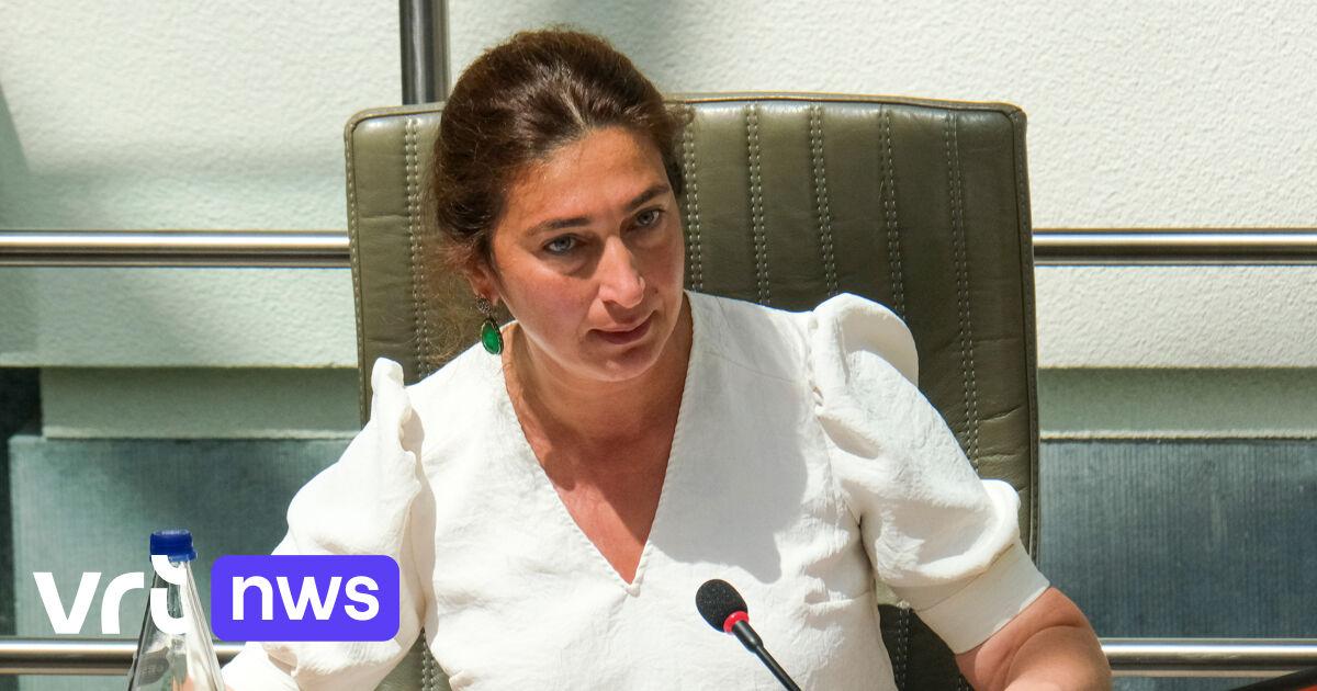 La ministre Demir appelle les autorités locales à ne plus construire dans des zones inondables