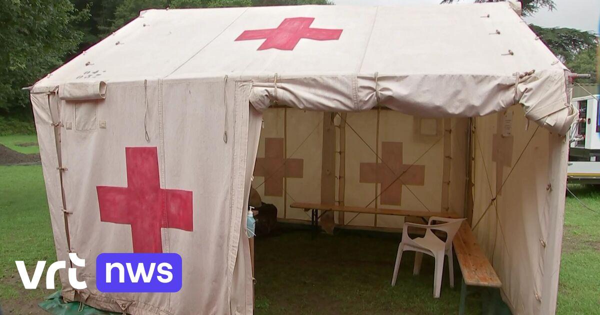 Helen Goedgebeur over hulpverlening na de watersnood: «Alleen kijken naar wat fout loopt, zou heel oneerlijk zijn»