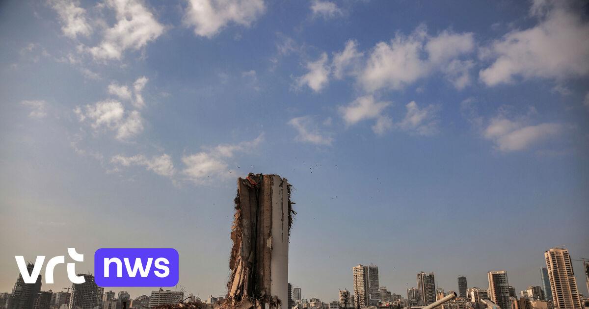 Eén jaar na de explosie in Beiroet verkeert Libanon in diepe crisis: «Woede en verdriet kunnen vandaag escaleren»