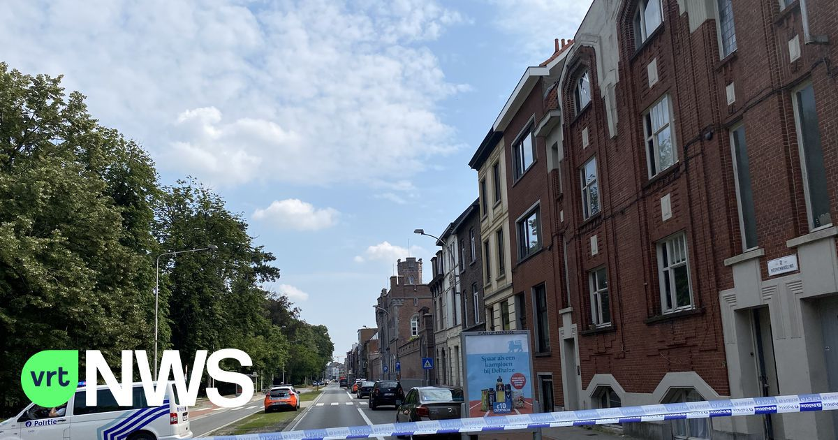 Politie zoekt vermiste gevangene uit Gentse gevangenis, straten in de buurt zijn afgezet