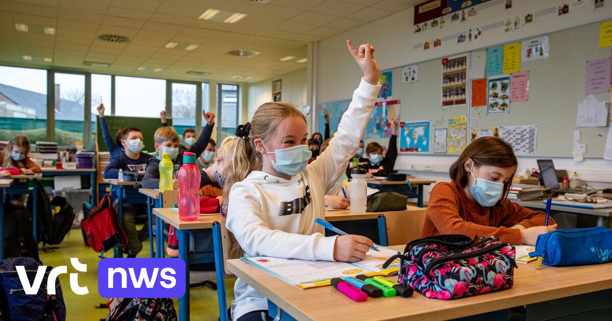 Na anderhalf jaar corona op school: leervertraging het grootst bij de sterkste leerlingen