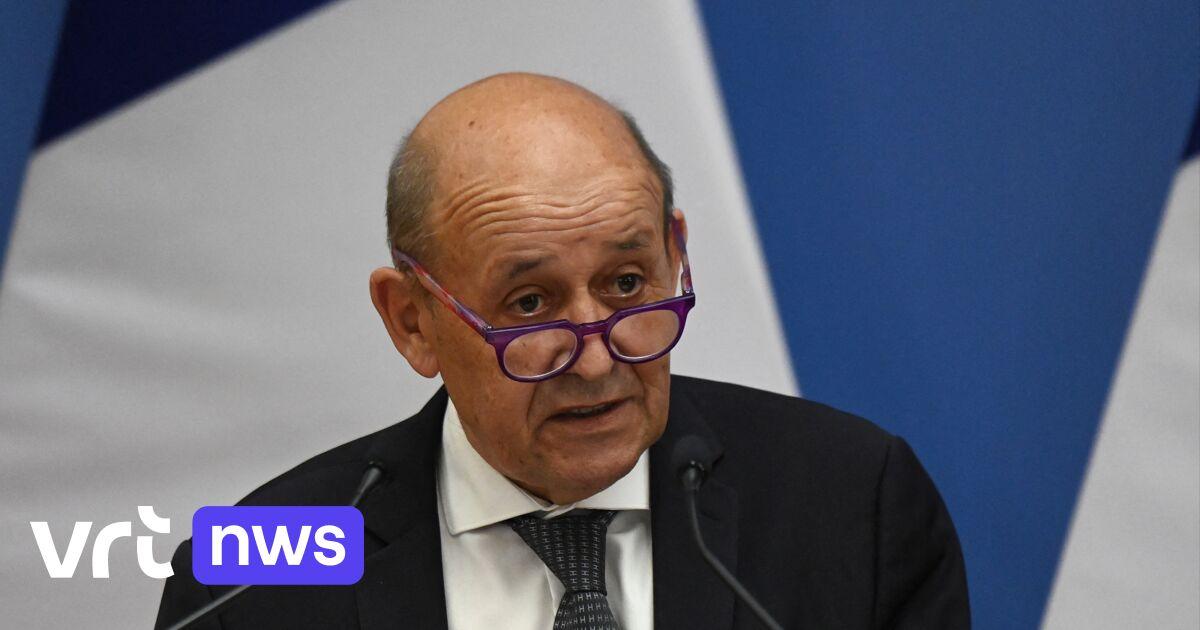 Frankrijk roept ambassadeurs uit Verenigde Staten en Australië terug voor overleg