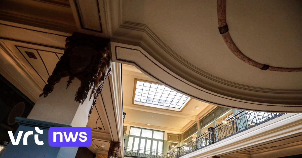 Het zijn Heritage Days, de nieuwe naam voor Open Monumentenweekend in Brussel