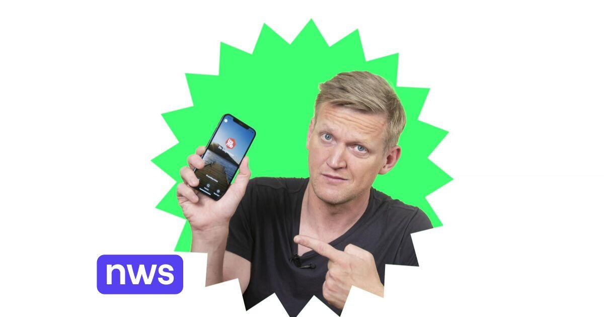 Je wilt je coronapas aanvragen maar de Itsme-app werkt niet? Deze tips van «De inspecteur» kunnen helpen